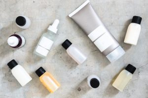 private label hair care products